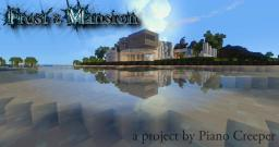 Frost'z Mansion Minecraft Map & Project