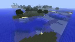 Random survival Minecraft Server