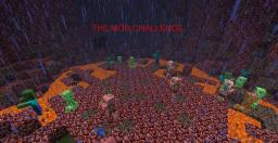 The Mob challenge Final 2-3 PLAYER ONLY Minecraft Project