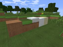 [128x] Crisp Cardboard v0.1 Alpha Minecraft Texture Pack