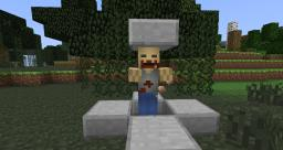Zombacalypse Minecraft Texture Pack