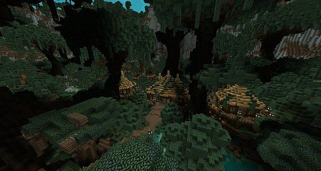 Remnant Hunger Games Map By Fyreuk Minecraft Project