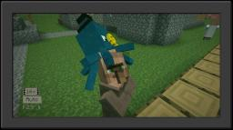 Photoreal Minecraft Mod