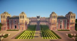 Mangaard Manor (TBS App) Minecraft Map & Project