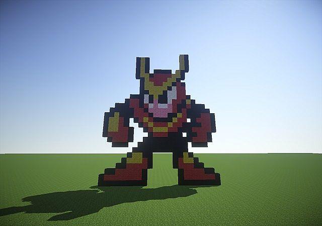 pixel art quick