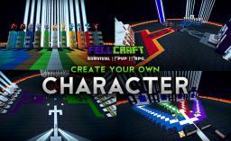 FellCraft Survival PVP RPG Minecraft