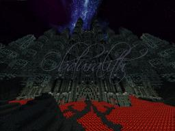 Obduralith- castle Minecraft Map & Project