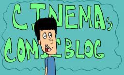 Cinema's Comic Blog Minecraft Blog Post