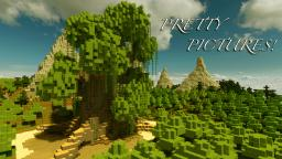Creating Beautiful Images. An Extensive Guide to Chunky. Minecraft