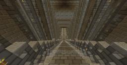 Erebor Entrance Hall - A Minecraft Timelapse (Erebor: Part7) Minecraft Map & Project