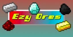 [Forge] [1.6.4] EzyOres Minecraft Mod
