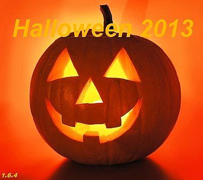 Halloween 2013 1.6.4