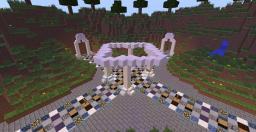 Server Spawn Hub [1.7 - 1.14] Minecraft Map & Project