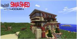 Italian Smashed into Modern [Experimental] [Application] [MCF] Minecraft Map & Project