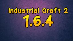 [1.6.4] IndustrialCraft 2 Minecraft Blog