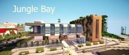 Jungle Bay - Restaurant/Bar Modern (Featured by Keralis) Minecraft Project