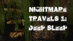 Nightmare Travels -Ctm Map- by MR_AREAY Minecraft Map & Project