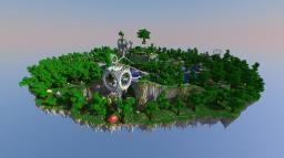 [ Survival Games ][ PvP ] Requiem Minecraft Map & Project