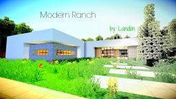 Modern Ranch :: Landon294 Minecraft Map & Project