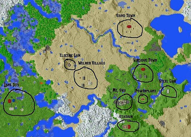 chat region minecraft