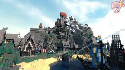 Rimehelm Minecraft Project