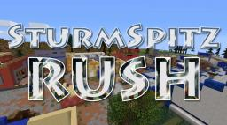 [COD Remake] Rush from Black Ops 2 Minecraft Project