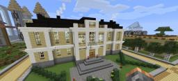 Steninge Manor Minecraft Map & Project