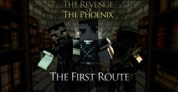 [AdventureMap] The Revenge of the Phoenix preview - Trailer and Lore Minecraft Blog Post
