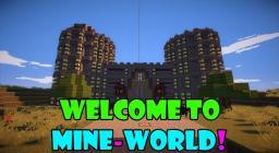Mine-World - Girls Friendly Server - Factions Minecraft