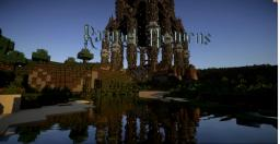 Rampel Heavens Blacklotuspvp server spawn Minecraft Map & Project