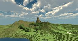 Valley of Peace[First Pop Reel! Thanks guys!] Minecraft Map & Project