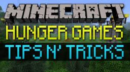Tips n' Tricks to Win The Minecraft Hunger Games Minecraft Blog