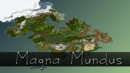 Magna Mundus - Large Fantasy World