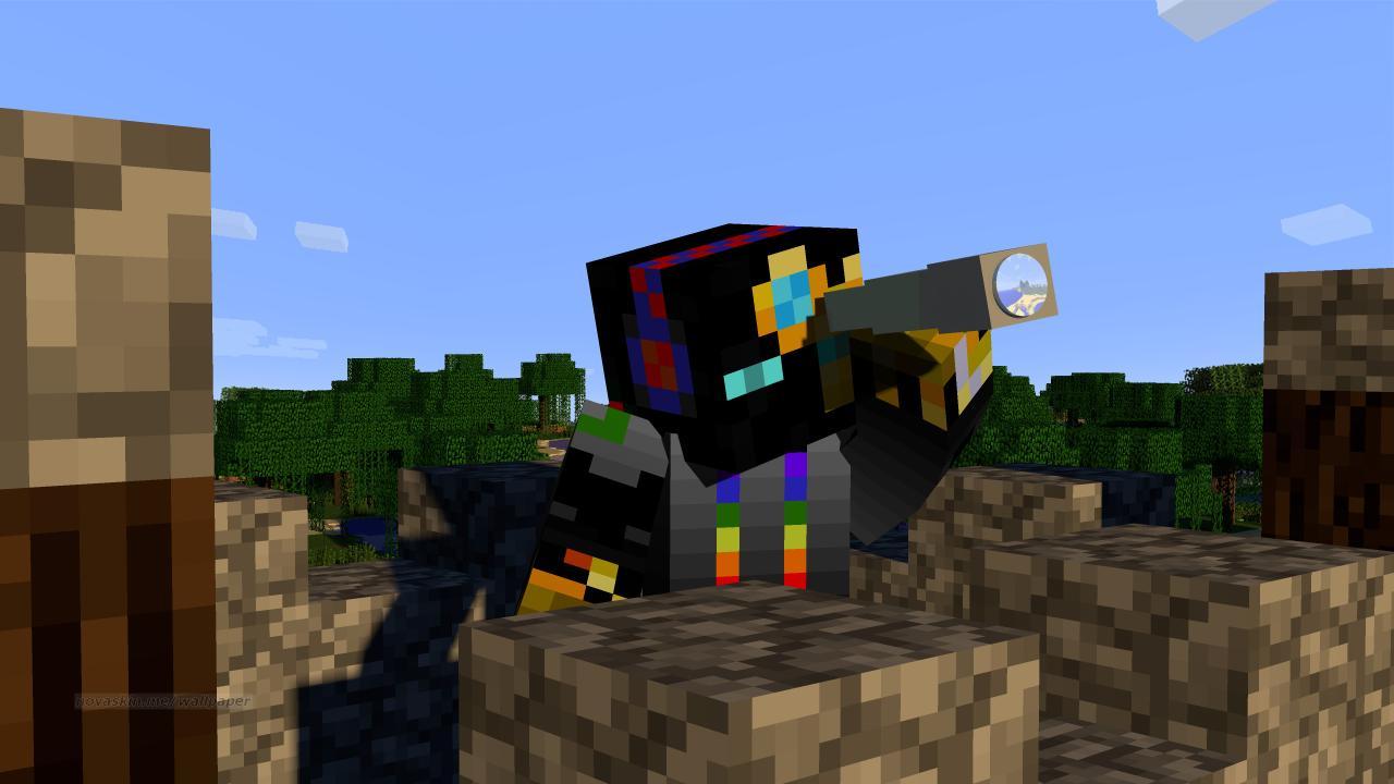 Name maker minecraft blog - Minecraft wallpaper creator online ...