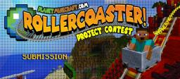 [Rollercoaster] Bigfoot's Adventure Minecraft Map & Project