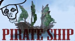 Pirate ship- The Merry Acolade Minecraft Map & Project