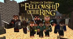 The Lord of the Rings~ The Fellowship of the Ring Minecraft Blog Post
