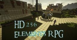 Elements RPG HD 256X  CTM/Animations