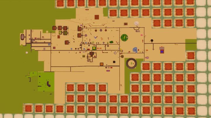 Map Progress