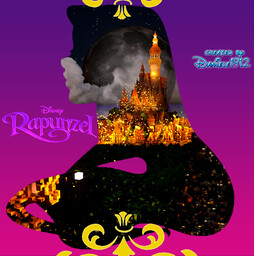 Disney Rapunzel Tangled Map + DOWNLOAD Minecraft Map & Project