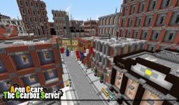 Aeon Gears - Exclusive Creative Server Minecraft Server