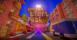 GTA  Minecraft server Minecraft Server