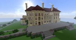 Breakers Mansion! Schematic