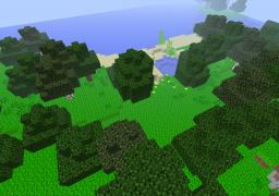 MG's Cute Qualities 8 Bit Texture Pack Minecraft Texture Pack