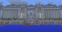 MinecraftOpolis Minecraft Server