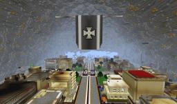 IronCross Prison Minecraft Server