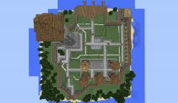World Edit Build Minecraft Map & Project