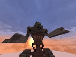 Origins Minecraft Map & Project