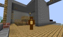 -=[RawrPvP]=- Factions, Survival, PvP and more! Minecraft Server
