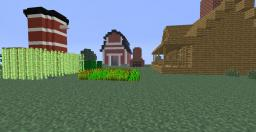 farm Minecraft Map & Project